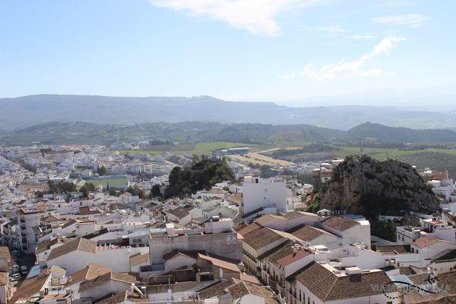 Ruta por los pueblos blancos de Cádiz 18