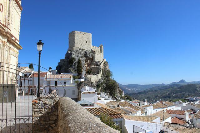 Ruta por los pueblos blancos de Cádiz 19