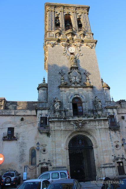 Ruta por los pueblos blancos de Cádiz 4