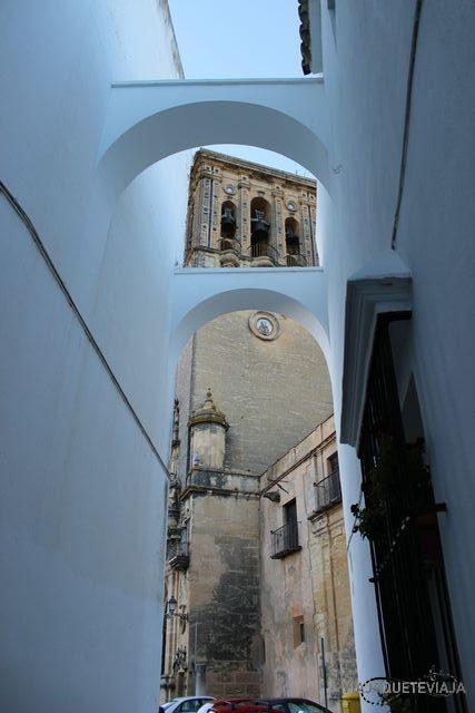 Ruta por los pueblos blancos de Cádiz 5