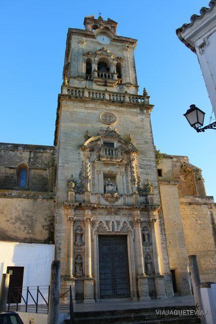 Ruta por los pueblos blancos de Cádiz 6