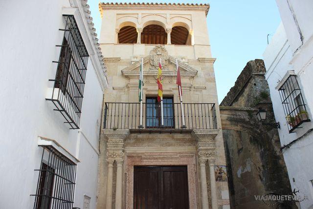 Ruta por los pueblos blancos de Cádiz 8