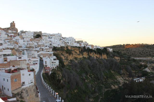 Ruta por los pueblos blancos de Cádiz 12