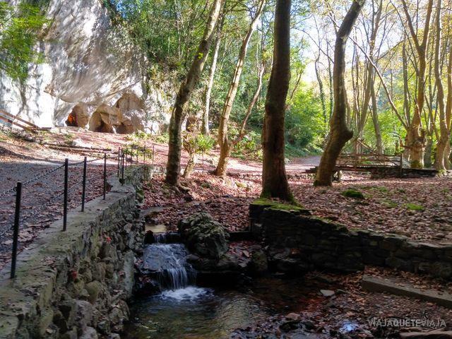 Ruta por el Valle de Baztan 19