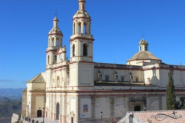 Ruta por los pueblos blancos de Cádiz 14
