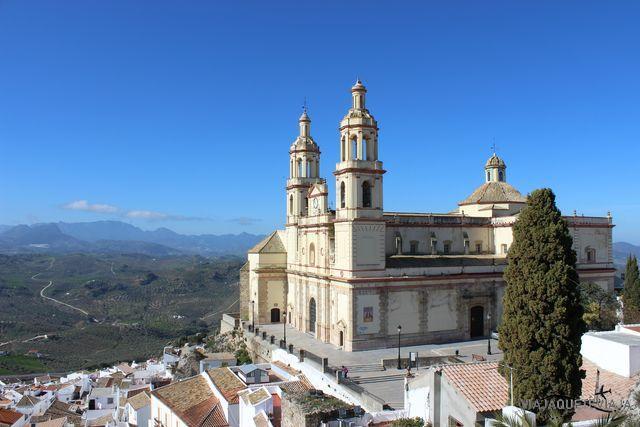 Ruta por los pueblos blancos de Cádiz 15