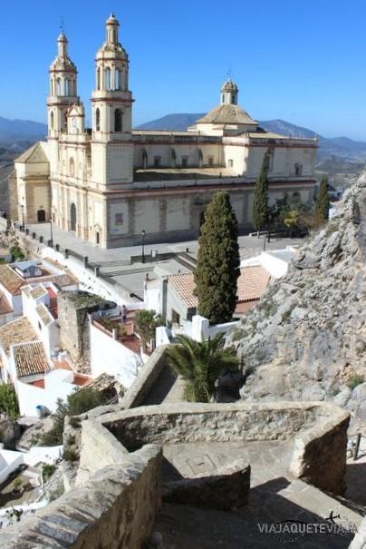 Ruta por los pueblos blancos de Cádiz 17