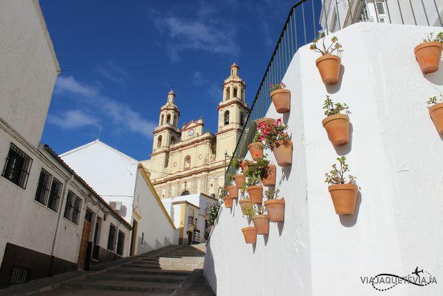 Ruta por los pueblos blancos de Cádiz 13
