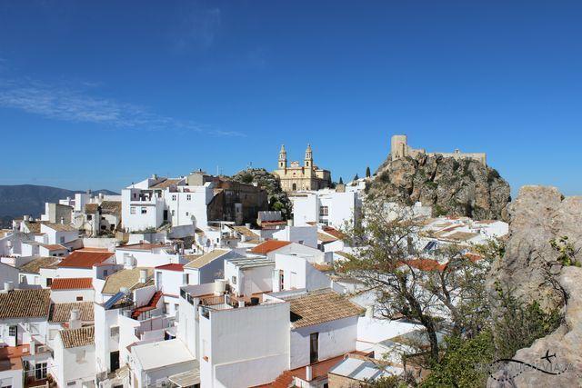 Ruta por los pueblos blancos de Cádiz 39