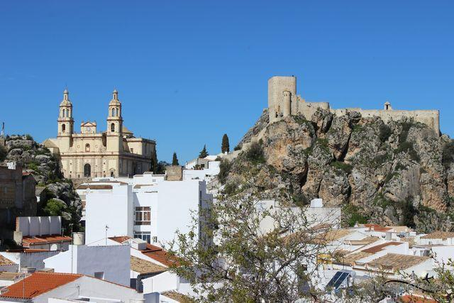 Ruta por los pueblos blancos de Cádiz 40