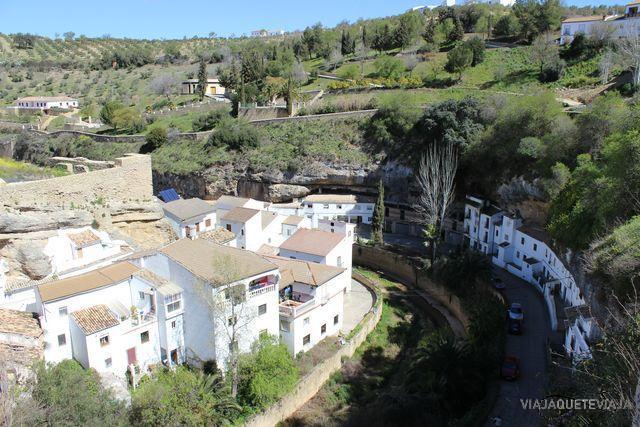 Ruta por los pueblos blancos de Cádiz 58