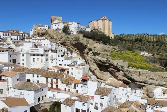 Ruta por los pueblos blancos de Cádiz 59