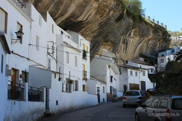 Ruta por los pueblos blancos de Cádiz 49