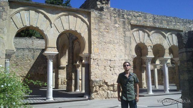 Medina Azahara 5