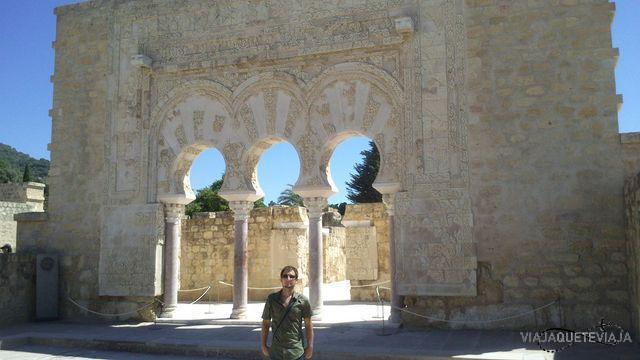 Medina Azahara 1