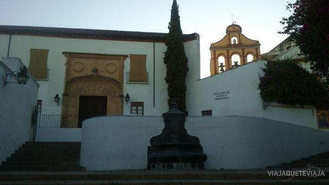Córdoba 44