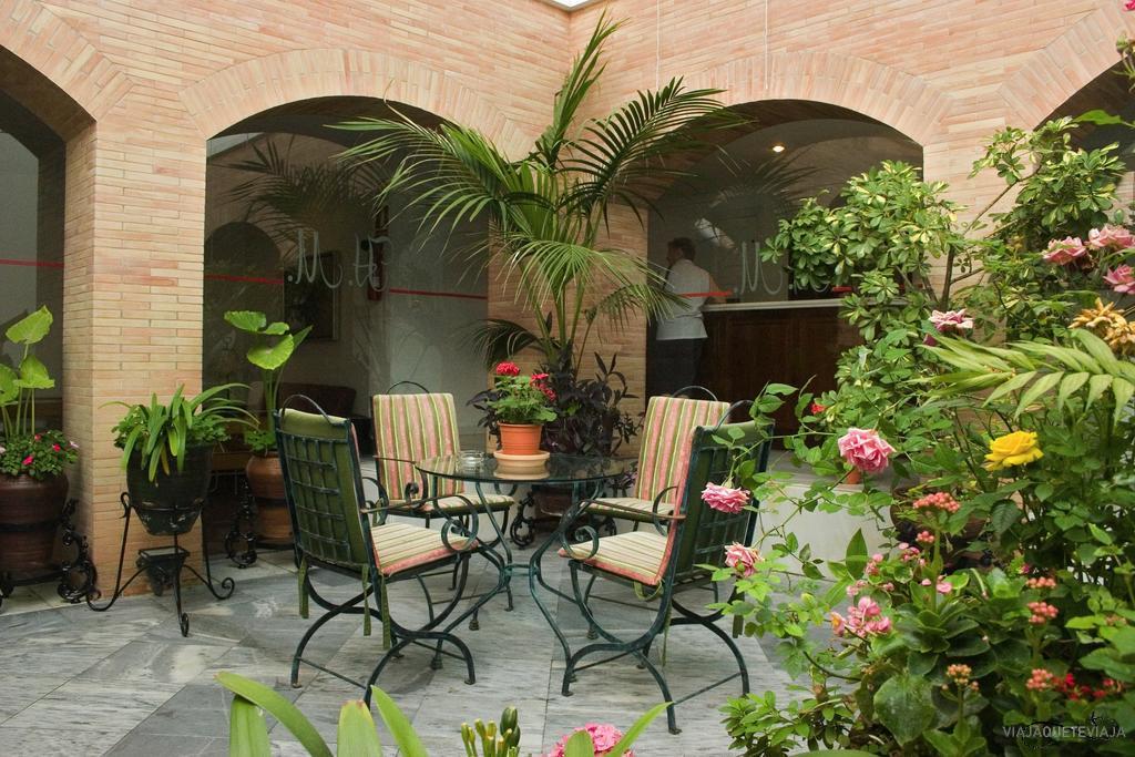 Hotel de Córdoba