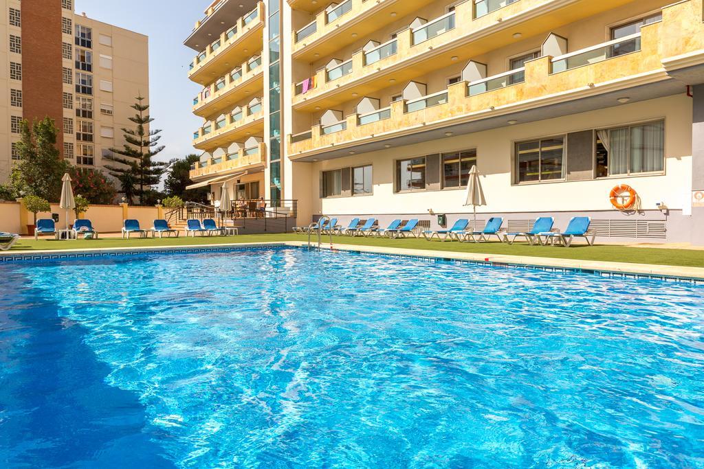 Hotel de Málaga